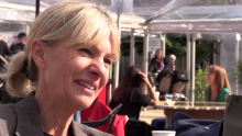Kate Mosse : The Languedoc trilogy and The Taxidermist's Daughter